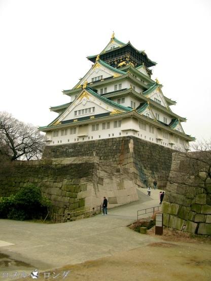 Osaka Castle 018