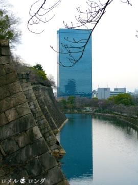 Osaka Castle 024