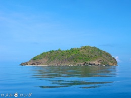 Bararing Island 002