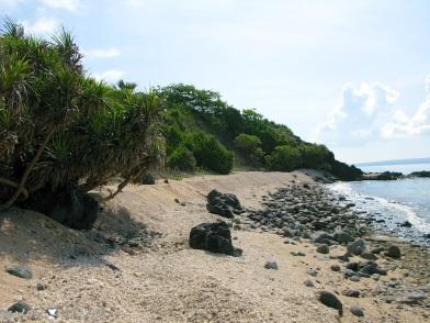 Bararing Island 040