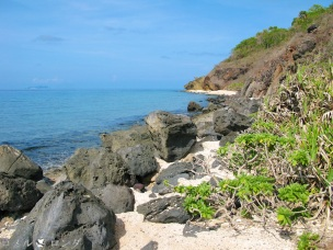 Bararing Island 041