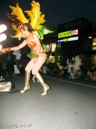 Samba 038