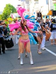 Samba 043