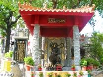 Wong Tai Sin Temple 005