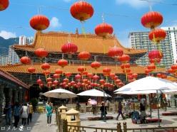 Wong Tai Sin Temple 013