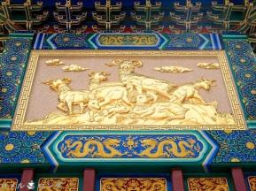 Wong Tai Sin Temple 017
