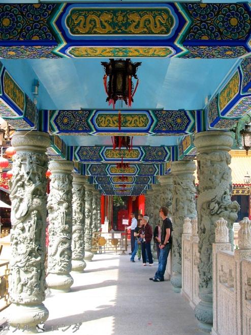 Wong Tai Sin Temple 019