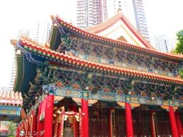 Wong Tai Sin Temple 031