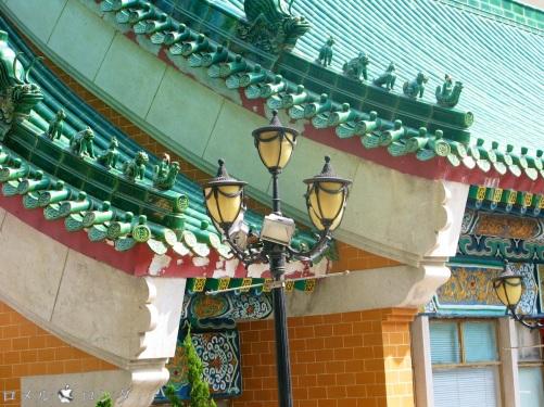 Wong Tai Sin Temple 044