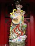 Wong Tai Sin Temple 048
