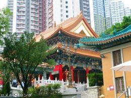 Wong Tai Sin Temple 049