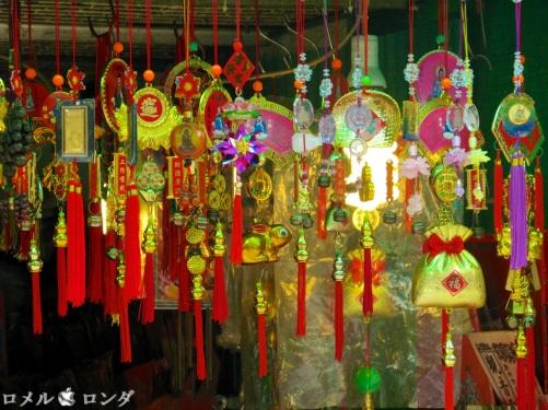 Wong Tai Sin Temple 050