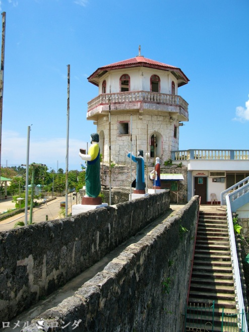 Cuyo Fort 015