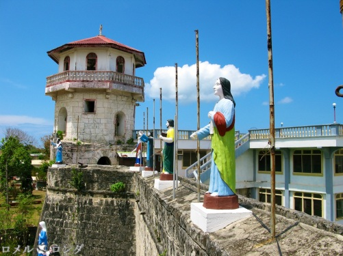 Cuyo Fort 016