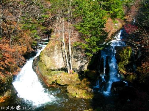 Ryuzu Falls 003