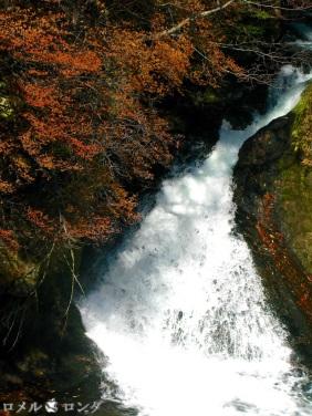 Ryuzu Falls 008