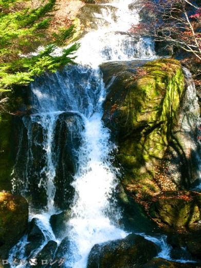 Ryuzu Falls 009