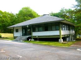 Karuizawa Seminar House 006