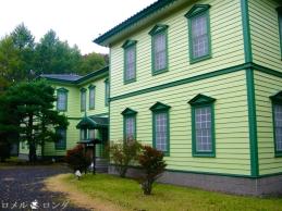 Karuizawa Seminar House 008