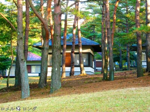 Karuizawa Seminar House 017