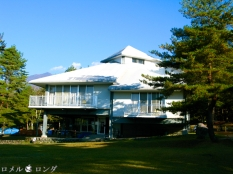 Karuizawa Seminar House 022