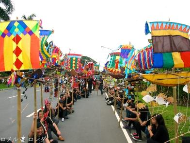 UP Lantern Parade 2013 008
