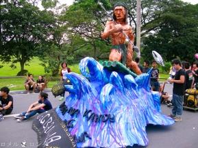 UP Lantern Parade 2013 010