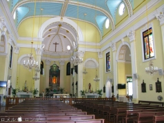 St. Lawrence's Church 004