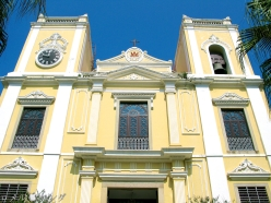 St. Lawrence's Church 005