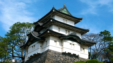 Tokyo Imperial Palace 009