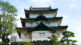 Tokyo Imperial Palace 011
