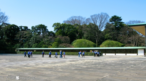 Tokyo Imperial Palace 017