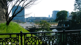 Tokyo Imperial Palace 019