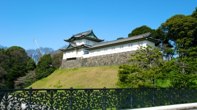 Tokyo Imperial Palace 021