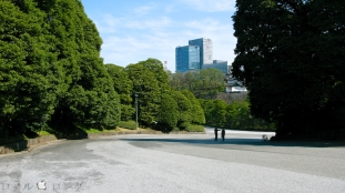Tokyo Imperial Palace 025