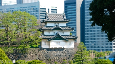 Tokyo Imperial Palace 026