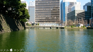 Tokyo Imperial Palace 036