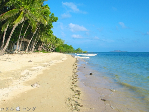 Coco Verde Beach 002