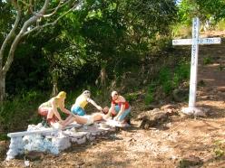 Mt. Aguado 011