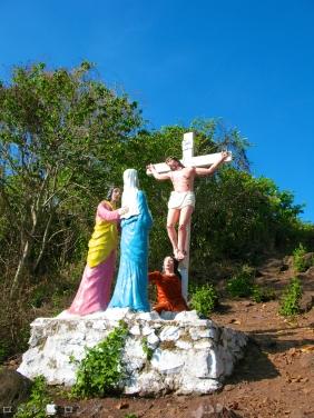 Mt. Aguado 013