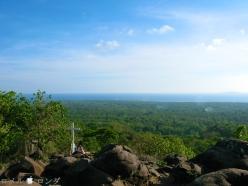Mt. Aguado 015
