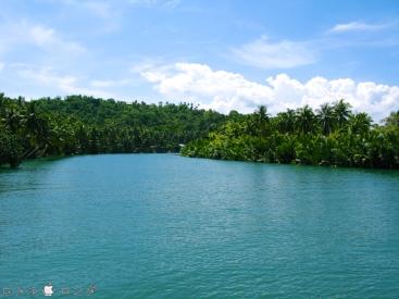 Loboc River 11