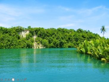 Loboc River 18