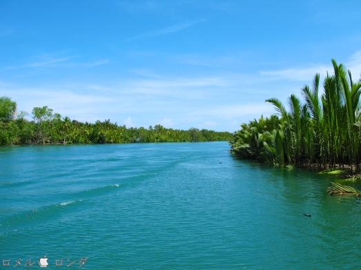 Loboc River 21