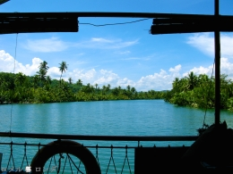 Loboc River 3