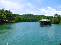 Loboc River 7