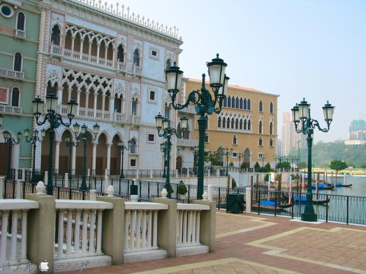 The Venetian 16