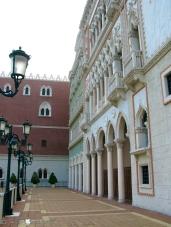 The Venetian 17