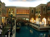 The Venetian 25