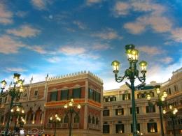 The Venetian 29